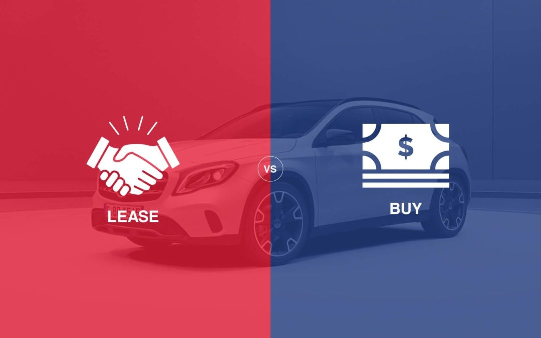 Should You Be Buying or Leasing a Business Vehicle?