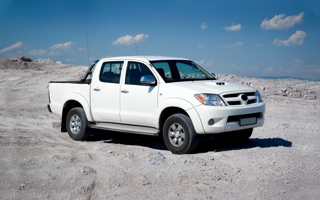 4×2 or 4×4: Which 'Bakkie' is just right for you?